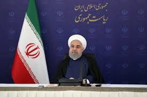 روحانی: هفته آینده یک گشایشی در اقتصاد کشور به وجود خواهد آمد