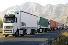 نرخ جدید حمل و نقل جاده ای یک ماه دیگر اجرایی می شود