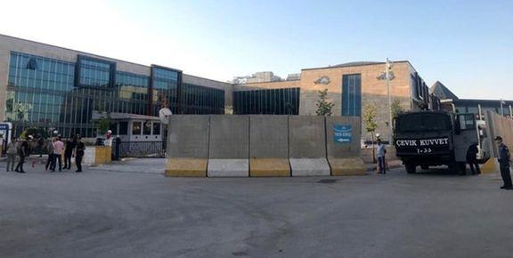 دولت ترکیه سه شهردار کشور را به دلیل همکاری با پ. ک. ک برکنار کرد