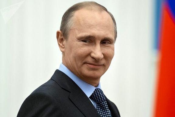 ترامپ: پوتین نه دوست است نه دشمن!