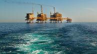 افتتاح طرح تزریق میعانات گازی به میدان سروش