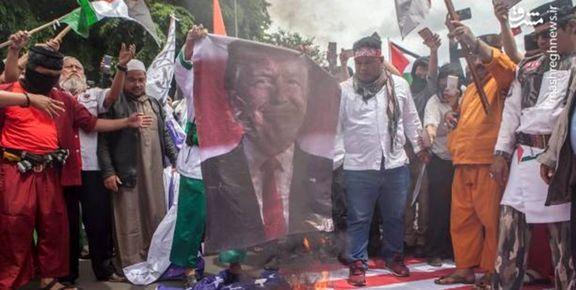 سفارت آمریکا به اتباع خود در اندونزی  هشدار داد