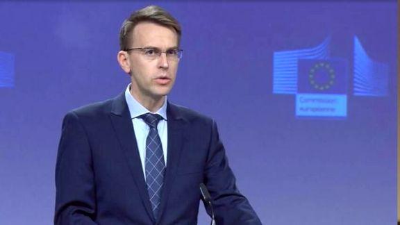 سخنگوی بورل: اتحادیه اروپا دنبال راهی برای بازگشت آمریکا به برجام است