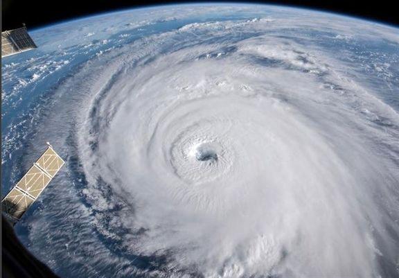 طوفان فلورنس منازل مسکونی  10 میلیون آمریکایی را تهدید میکند