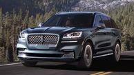 شرکت لینکولن خودروی جدید خود را معرفی کرد+ عکس