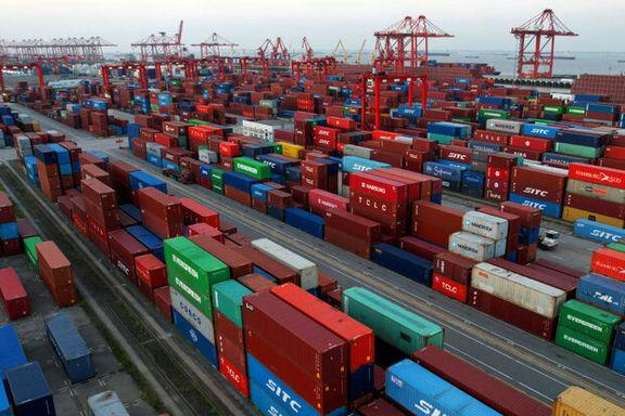 صادرات چین در ماه سپتامبر ۲۸.۱ درصد جهش کرد