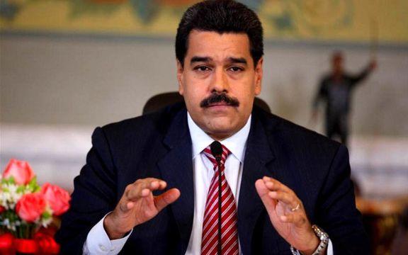 فرانسه دوباره به مادورو هشدار داد
