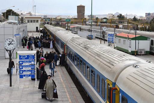 دلیل افزایش ٢٥ درصدی قیمت بلیت قطار چیست؟