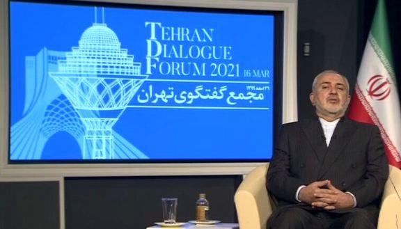 مشکلات مردم ایران در مواجهه با کرونا و تحریمها دوچندان بود