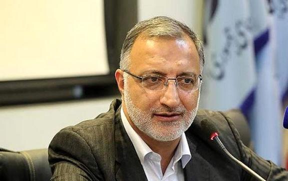 انصراف زاکانی از انتخابات ریاست جمهوری به نفع رئیسی