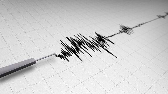 زلزله بالای 5 ریشتر در پاکستان