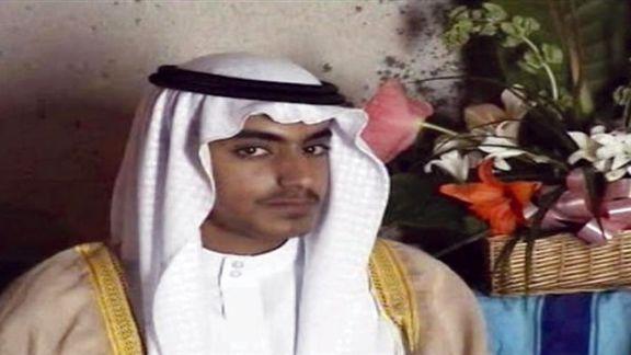 پسر بن لادن با چه کسی ازدواج کرد/ازدواج انتحاری
