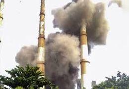 انفجار در نیروگاهی در «تامیل نادو» هند ۵ کشته و ۱۷ مجروح بر جا گذاشت