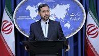 درخواست از عربستان برای فروش نفت ایران صحت ندارد
