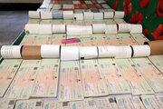 تحویل 440 هزار فقره چک جدید به مشتریان از ابتدای سال سال