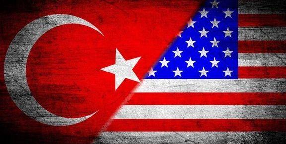 توافق آمریکا و ترکیه برای تشکیل منطقه امن در شمال سوریه