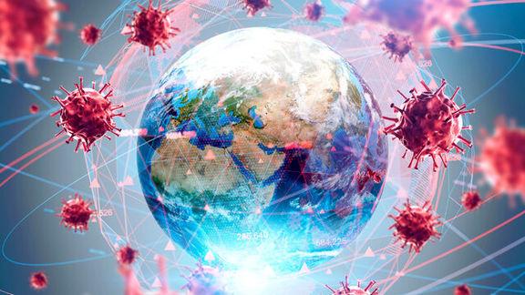 شمار قربانیان ویروس کرونا به 620 هزار نفر رسید