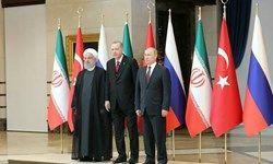 ترکیه به علت همکاری با ایران و روسیه به دردسر افتاد