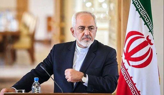 ظریف: ایران به فشار پاسخ نمی دهد/علیه هیچ کشوری به اندازه ما از خارج توطئه نشده است