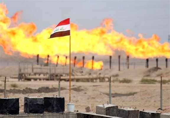 صادرات نفت عراق به ۲.۹۱۸ میلیون بشکه در روز رسید