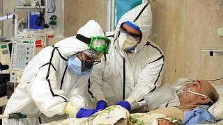 آخرین آمار کرونا در ایران؛ فوت ۱۳۹ نفر و شناسایی ۱۰۲۹۱ مبتلای جدید