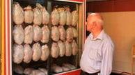 مرغ 15 هزار تومانی از فردا در بازار توزیع خواهد شد