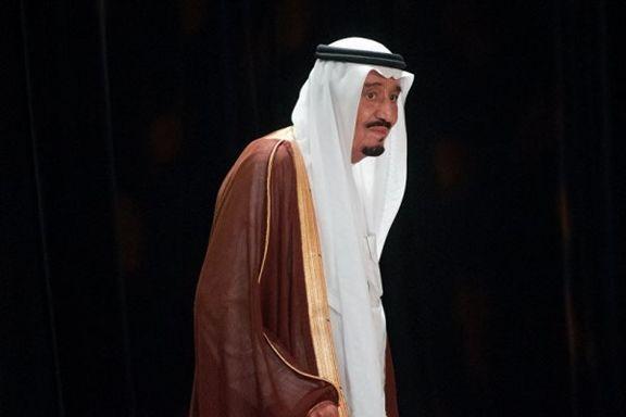 ملک سلمان با همتای اردنی خود گفتگو کرد