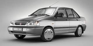کاهش 2 تا 4 میلیون تومانی قیمت خودرو / پراید131 ارزان شد