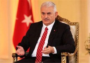 نخست وزیر ترکیه: آمریکا باید سر عقل بیاید