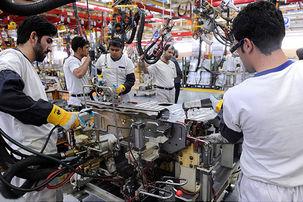 بدهی ایرانخوردو و سایپا به قطعهسازان به زودی پرداخت میشود