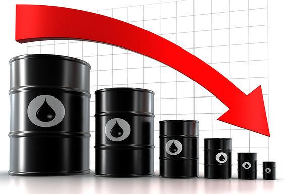 قیمت سبد نفتی اوپک کاهشی شد