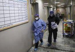 در ۲۴ ساعت اخیر ۱۴۲ بیمار کرونایی عادی و ۵۱ بیمار کرونایی در بخشهای ویژه بیمارستانی در تهران بستری شدند