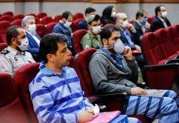 رسول سجاد» و «محسن صالحی» از مدیران سابق بانک مرکزی در دادگاه امروز
