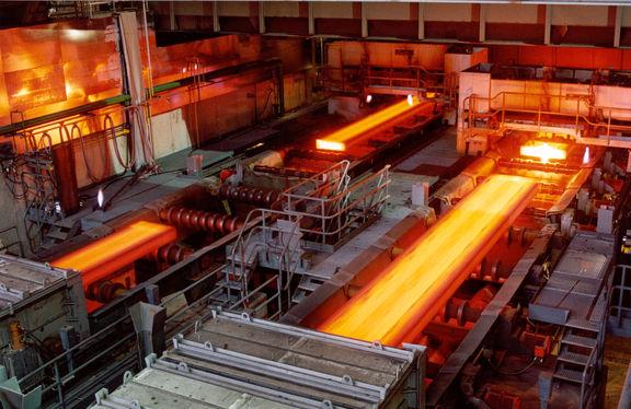 درآمد صنایع فولاد آلیاژی یزد بیشترین درصد افزایش را داشته است / فولاد مبارکه بالاترین درآمد را دارد