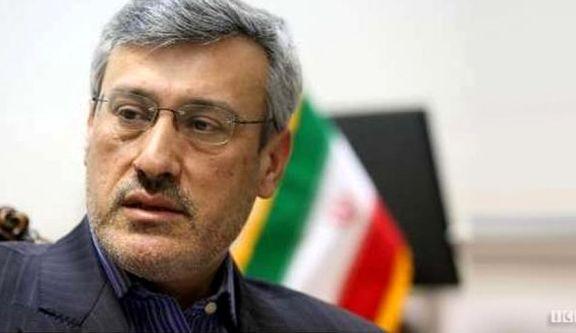 سفیر ایران در لندن: امکان شکایت از شرکت رویال میل را بررسی می کنیم / راهی برای ارسال مرسولات به ایران پیدا می کنیم