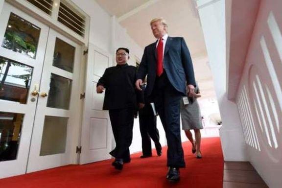 کره شمالی: خرفتی و کودنی ترامپ دوباره عود کرده است
