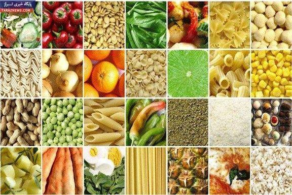 قیمت جهانی مواد خوراکی  کاهش یافت
