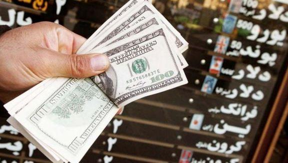 پایان سال ۱۳۹۹ و تداوم انتظار بازار ارز برای تصمیمهای مهم سیاسی