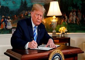 نقش ترامپ در دامن زدن به خشونتها در خاورمیانه