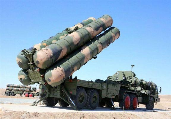 سایت صهیونیستی:  روسیه هدایت و کنترل سامانه اس-۳۰۰ سوریه را به نیروهای ایرانی داده است