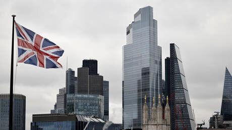 بالاترین رشد اقتصادی تاریخ معاصر انگلیس ثبت شد