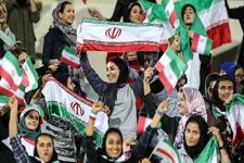 واکنش رسانه های خارجی به امکان حضور زنان در ورزشگاهها
