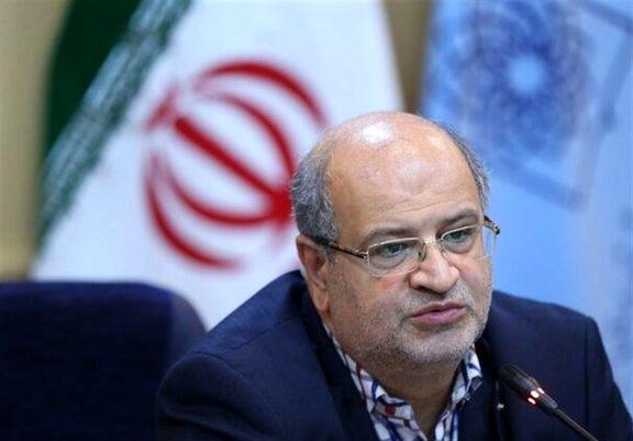تنها 20 درصد مردم تهران مستعد ابتلا به کرونا نیستند