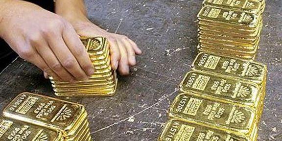 افت قیمت جهانی طلا/ پالادیوم به بالاترین رکورد تاریخ رسید