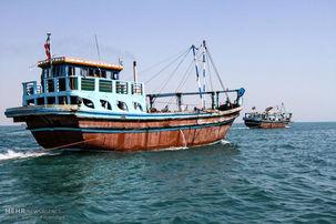 اسامی سرنشینان کشتی حادثه دیده بهبهان اعلام شد