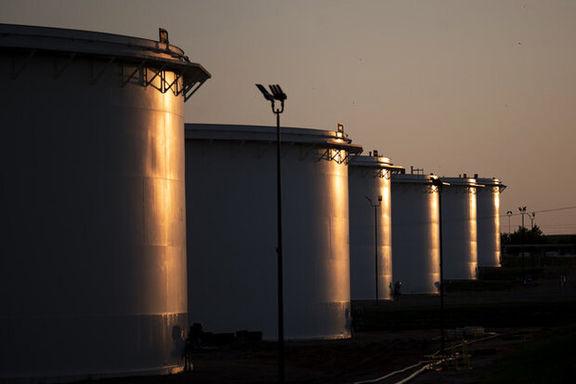 تثبیت قیمت نفت با بینتیجه ماندن اجلاس اوپک پلاس