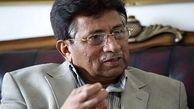 دولت هندوستان به پرویز مشرف پیشنهاد پناهندگی داد