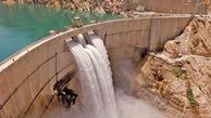 کاهش ۴۷ درصدی ورودی آب به مخازن سدهای کشور