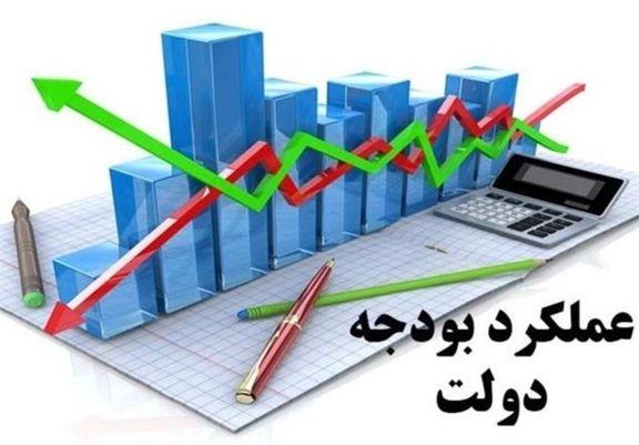 رشد ۲۰ درصدی پرداخت های هزینه ای دولت + جدول