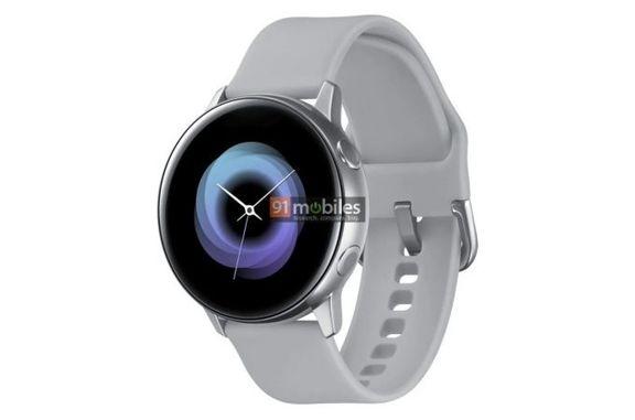 مشخصات ساعت هوشمند جدید سامسونگ